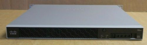Cisco ASA5525-X Adaptive Security Appliance Firewall ASA5525-K9 + VPN Premium Li